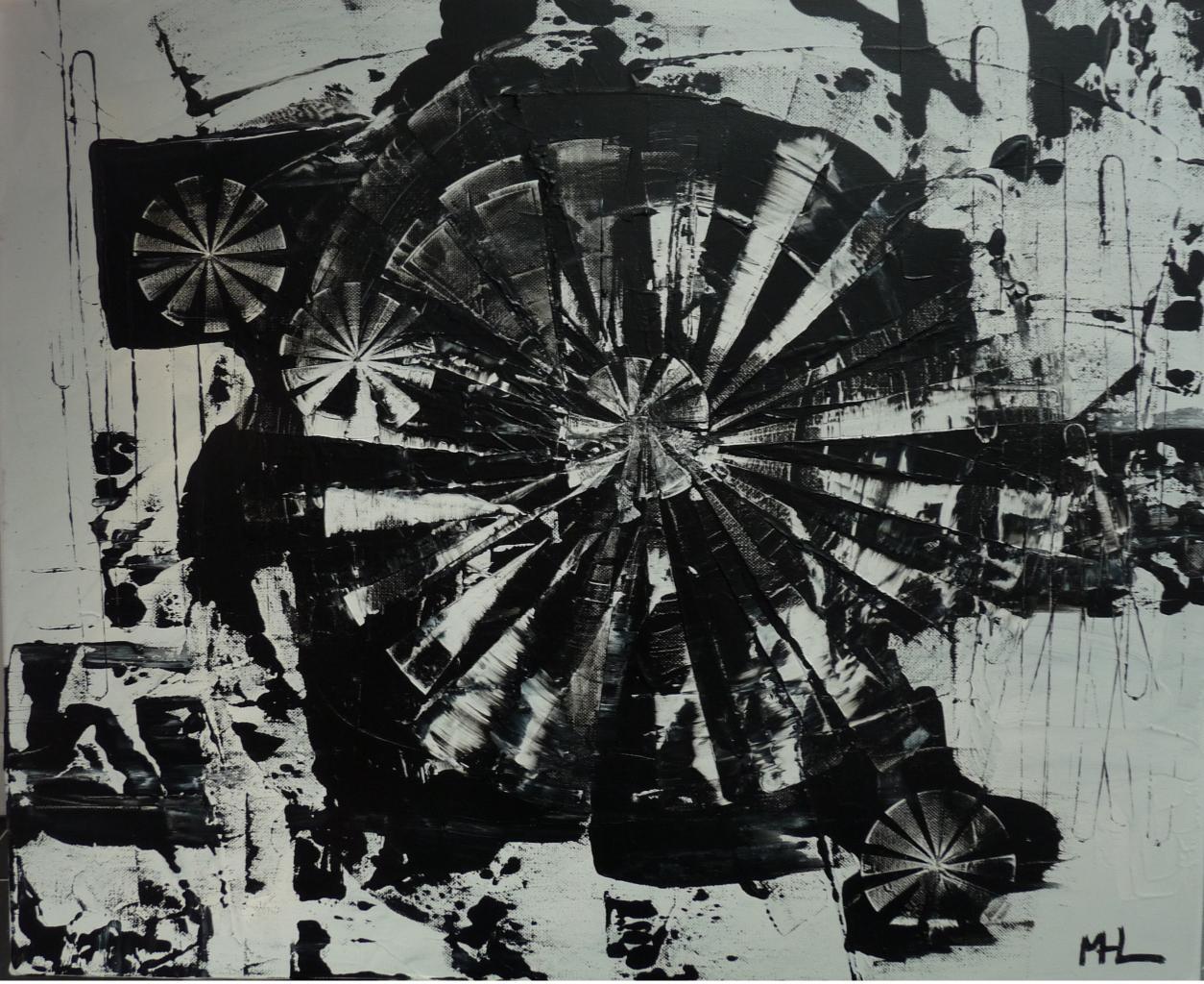 L' œil du cyclone (plus disponible)