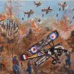 Jean-Corentin Carré pilote de l'Escadrille SO 229 (1914-1918)
