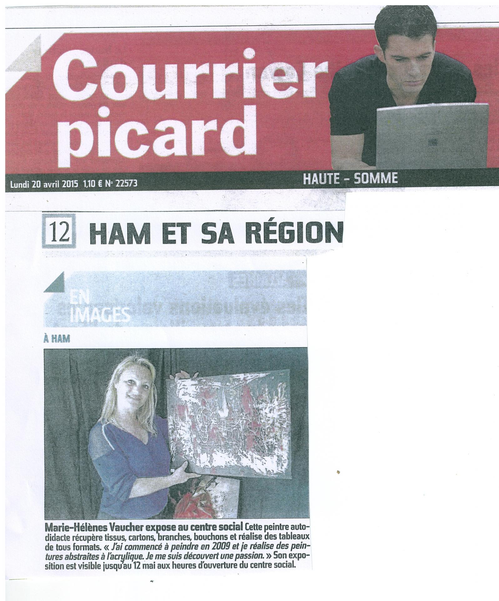 Courrier picard 20 avril 2015 001
