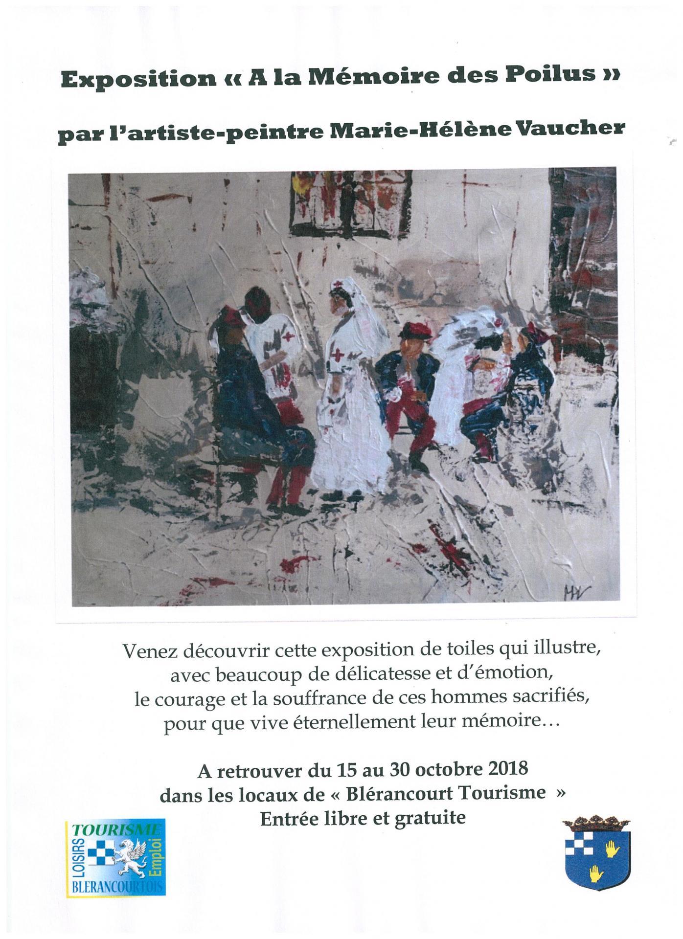 Expo blerancourt