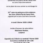 Expo paris 1