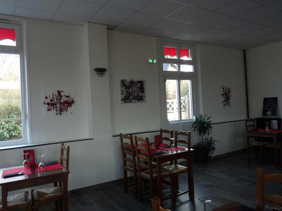 Exposition restaurant lassigny 1