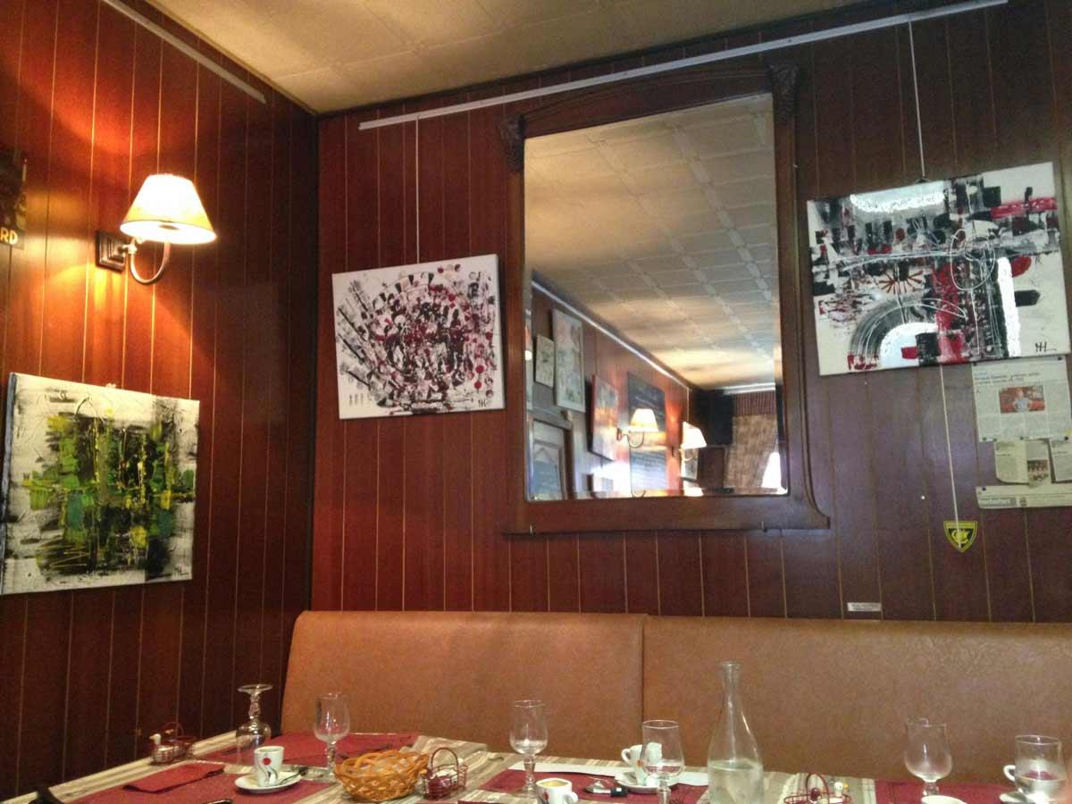 Exposition restaurant rochefort